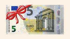Fünf Euro Rabatt für jede erste Dienstleistung in den Friseursalons Kaulsdorf und Hellersdorf.