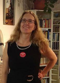 Brigitte Neichl, Museumsleiterin, Bezirksmuseum, Rudolfsheim-Fünfhaus