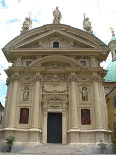 皇帝フェルディナント2世の霊廟