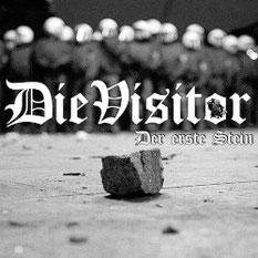 DieVisitor - Der erste Stein
