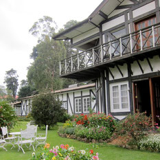 The Glendower Hotel Nuwara Eliya Sri Lanka