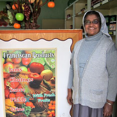 Franciscan Products  Nuwara Eliya