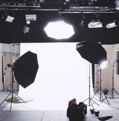 Fotostudio Portraitfotografie