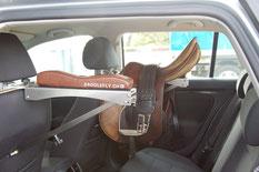 SaddleFly Vorderstützen