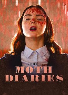 The Moth Diaries de Mary Harron - 2011 / Horreur