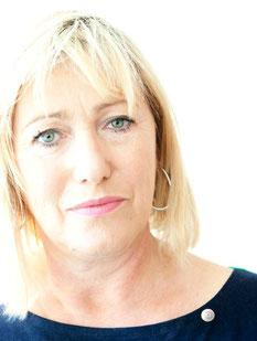 Petra Hohn, 1. Vorsitzende VEID e.V.