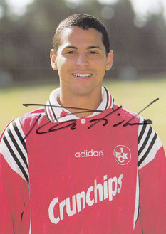 Saison 1996/97 (Foto: Archiv Thomas Butz)