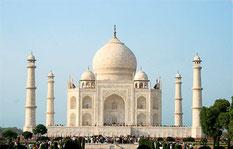 Rundreise Indien Goldenes Dreieck Rajasthan Nationalparks mit Flug