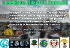 Cleaner Ocean Upcycling Productions, COUP , Beachcleanup, Lanzarote Limpia, Limpia , Lanzarote, unidos, Surf, Beach, Sun , Fun, Lanza, limpieza, Playa, Strand,