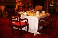 foto workshop Het Perfecte Diner Thuis