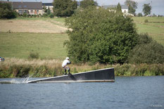 The Spin - Wakeboard