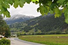 Zillertal, Oostenrijk, Penken, Ziller
