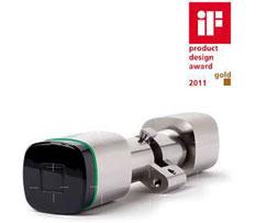 Mit dem Kaba Digitalzylinder können bestehende mechanische Schliessanlagen zu einer elektronischen Zutrittskontrolle erweitert werden.