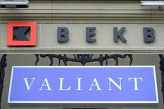 BEKB und Valiant bald unter einem Dach?