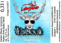 Lahnsteiner Rohminator - Eisbock