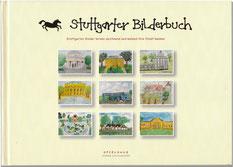 Titelbild des Stuttgarter Bilderbuches