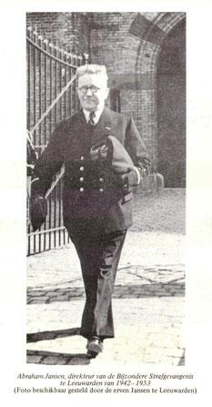 Directeur  A.B.R. Jansen
