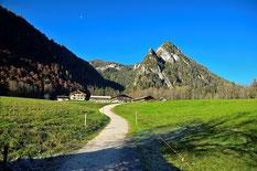 #grünstein , #nationalpark , #königssee , #berchtesgaden , #natur, #gipfel , #bayern , #Wandern , #reisen , #tourismus
