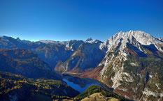 #watzmann , #königssee ,  #berchtesgaden , #alpen , #bayern , # bavaria . l#andschaft , #natur #
