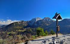 #grünstein , #nationalpark , #königssee , #berchtesgaden , #natur, #gipfel , #bayern , #Wandern , #reisen , #tourismus , #panorama