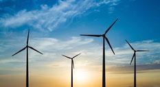 Windenergie – Energieträger der Zukunft?