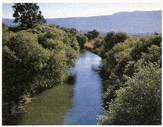 Rijeka Jordan
