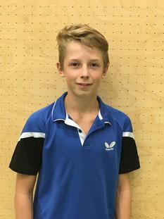 Sebastian Fischer Matchwinner gegen Oberbrechen