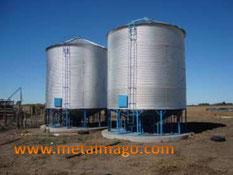 silo aereo 50 toneladas