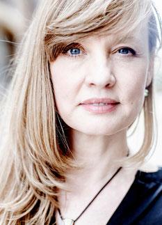 Christina Lux: Foto © Sebastian Niehoff.
