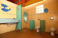 salle d 'eau enfants