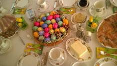 Ostern in Krefeld