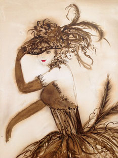 Mademoiselle Ninette
