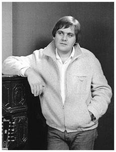Janvier 1973  Joël Allain