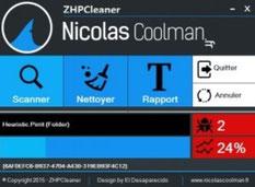 ZHPCleaner