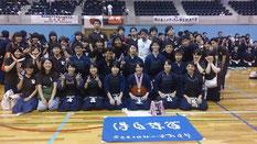 2015年度西日本医科学生総合体育大会