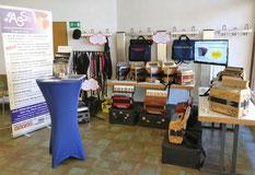 AsS Ausstellung in Hachenburg