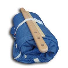 Wombagee Babywiege zum einfachen Transport