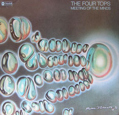 The Four Tops - 1974 / Meeting Of The Minds