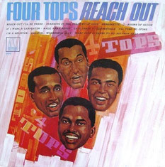 The Four Tops - 1967 / Reach Out