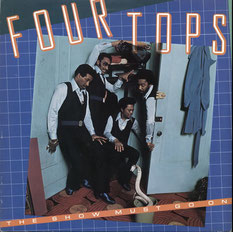 The Four Tops - 1977 / The Show Must Go On