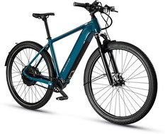 MTB Cycletech Code Men e-Bike 2019