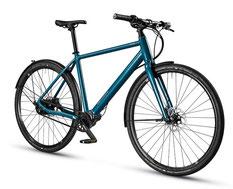 MTB Cycletech Yak e-Bike 2019