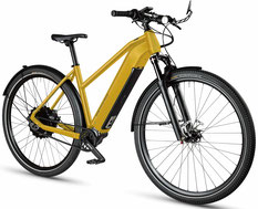 MTB Cycletech Code Lady e-Bike 2019