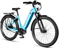 MTB Cycletech Yamu e-Bike 2019