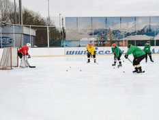 Top 5 winter sports in Berlin