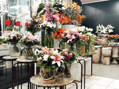 Top 5 flower shops in Berlin