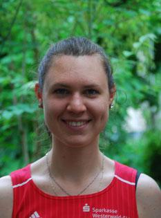 Julika Schlosser, LG Sieg 2018