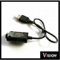 電子たばこ用USBケーブル
