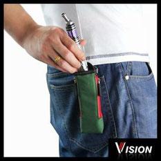 電子タバコ用携帯ホルダー