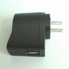 電子たばこ用ACアダプター